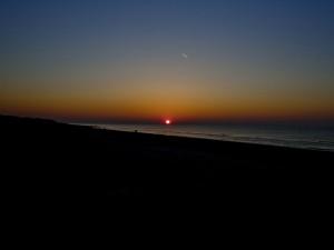 Sunset – Oostduinkerke
